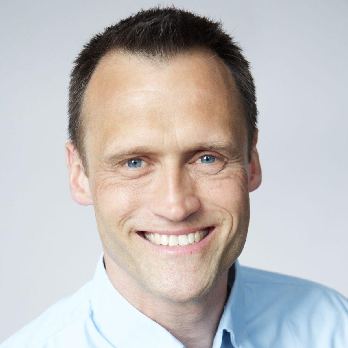 Jesper Pedersen Skuespiller