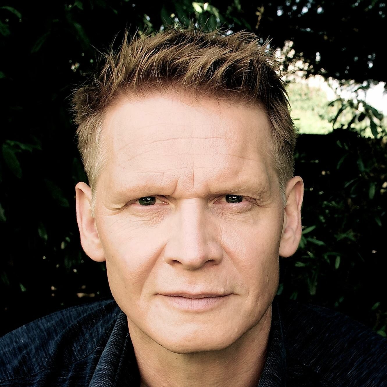 Morten Lützhøft Skuespiller