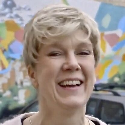 Line Svendsen Skuespiller