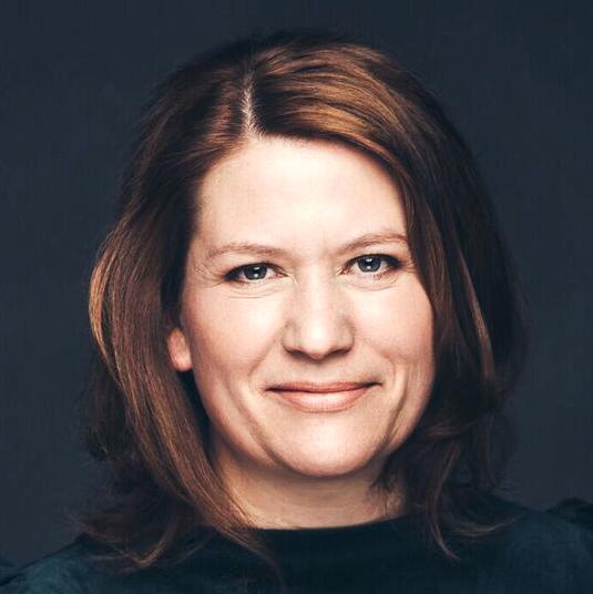 Susanne Billeskov Skuespiller