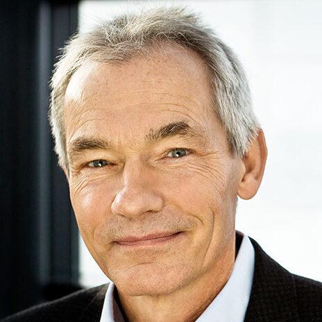 Paul Gandil Sundhedspsykolog