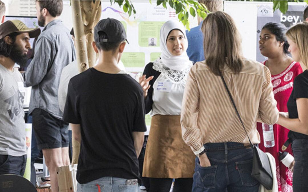 Sprog og forskelsbehandling