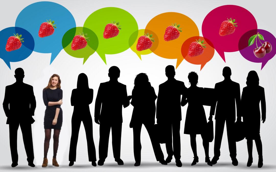 Effekter af dominante diskurser på arbejdspladser